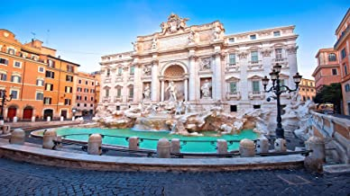 The highlights of Rome: a virtual visit to the most scenic spots
