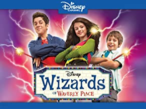 wizards of waverly place dvd set