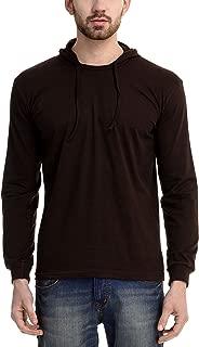 MIMODA Mens Hood Full T-Shirt