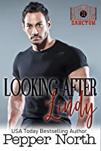 Looking After Lindy: A SANCTUM Novel