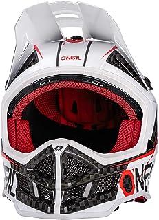 O'NEAL | Mountainbike Helm | MTB Downhill | Dri Lex® Innenfutter, IPX® Aufprallabsorptionstechnologie, leichte Kohlefaserschale | Blade Carbon IPX® Helmet GM | Erwachsene | Schwarz