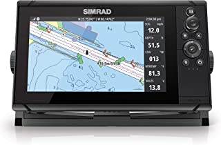 depth finder and gps for boat