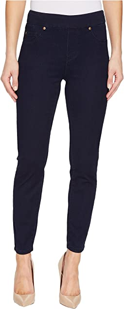 "Pull-On 31"" Dream Jeans in Midnight"