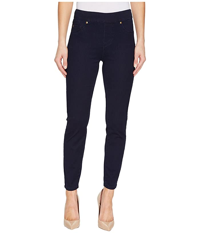 Tribal Pull On 31 Dream Jeans In Midnight