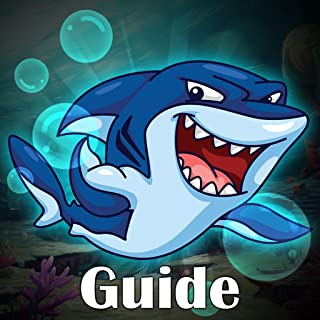 Guide for Hungry Shark World