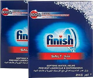 Finish Dishwasher Salt - 2 kg @ 25% Off