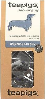 Teapigs Darjeeling Earl Grey - 15 Tea Temples