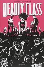 deadly class volume 5