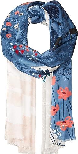 Road Silk Oblong