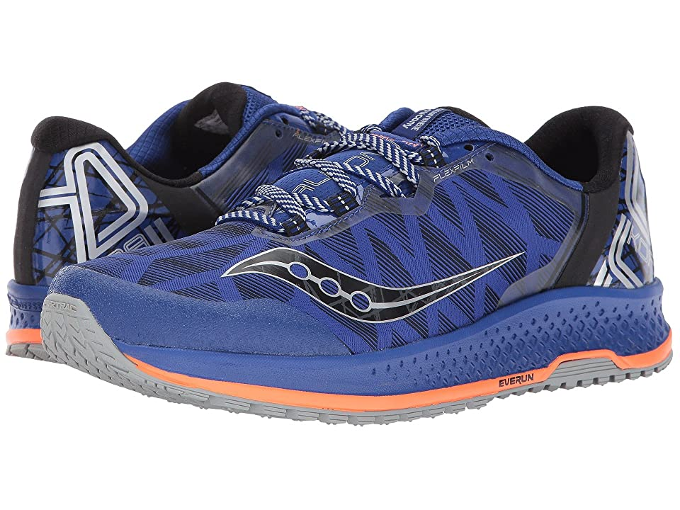 Saucony Koa TR (Blue/Orange) Men