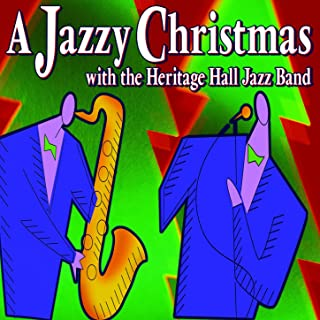 A jazzy Christmas With The Heritage Hall Jazz Band
