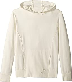AG Adriano Goldschmied Kids Harper French Terry Hoodie (Big Kids)