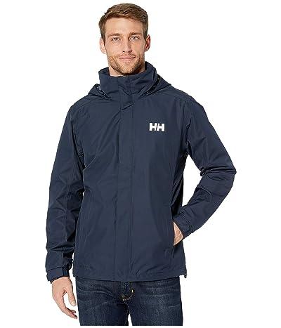 Helly Hansen Dubliner Jacket (Navy) Men