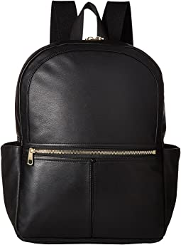 Leather Kane Backpack
