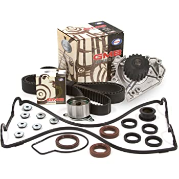 Online Automotive TBWPPGPAR16 6008 Timing Belt Kit with Water Pump