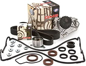 Evergreen TBK184VC Fits Timing Belt Kit, Valve Cover Gasket, and GMB Water Pump: 96-01 Honda Acura B18B1 B20B4 B20Z2