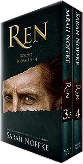 Ren Series Boxed Set (Books 3.5 & 4)