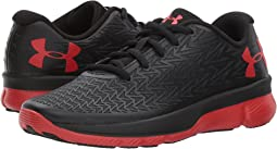 UA BGS Clutchfit Rebelspeed 2 (Big Kid)
