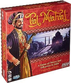 Z Man Games ZMG010 Taj Mahal, olika färger