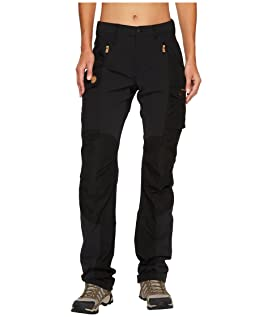 Nikka Curved Trousers