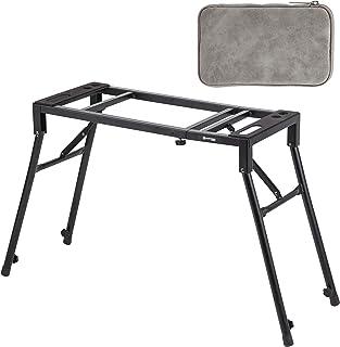 Saintfield Studios - Keyboard Stand Table - Multi-Purpose...