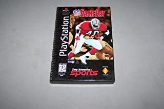 NFL Game Day - PlayStation