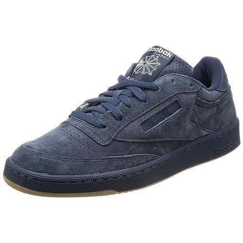565d9afbb6c Reebok Men s Club C 85 Sg Gymnastics Shoes