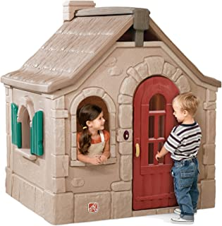 STEP2 NP STORYBOOK COTTAGE (REVISED) 795900 Playhouse