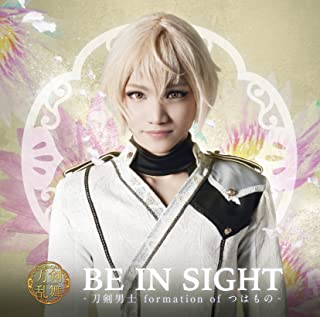 BE IN SIGHT (Type E)