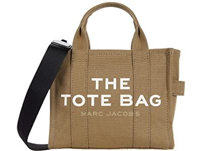 Marc Jacobs Mini Traveler Tote (Slate Green) Handbags