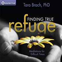 Best finding true refuge meditations for difficult times Reviews