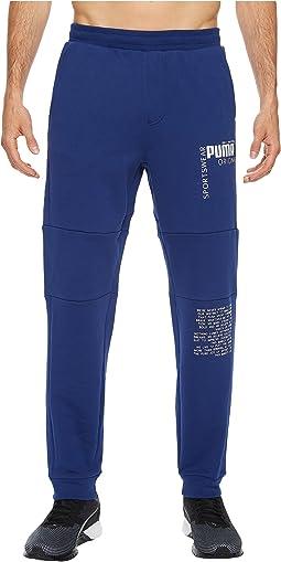 PUMA - Disrupt Pants