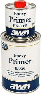 AWN Epoxy Primer Grundierung Haftvermittler 2 K Epoxygrundierung für Antifouling und Bootslack