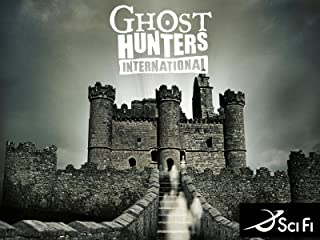 Ghost Hunters International Season 2