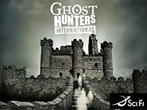 Ghost Hunters International Season 2