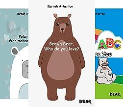 Bear (3 Book Series)