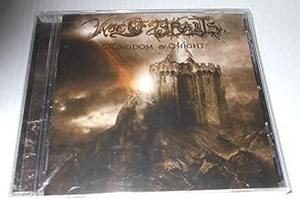Woe of Tyrants-Kingdom of Might CD 2009 [single CD format]