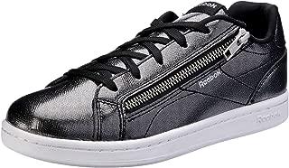 Reebok Girls Royal Complete Clean Zip Sneaker