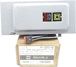 Square D H321N SER. E2 NSMP