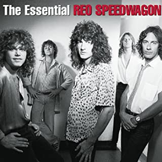 The Essential REO Speedwagon