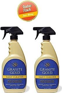 Granite Gold Daily Cleaner - 24 oz - 2 pk