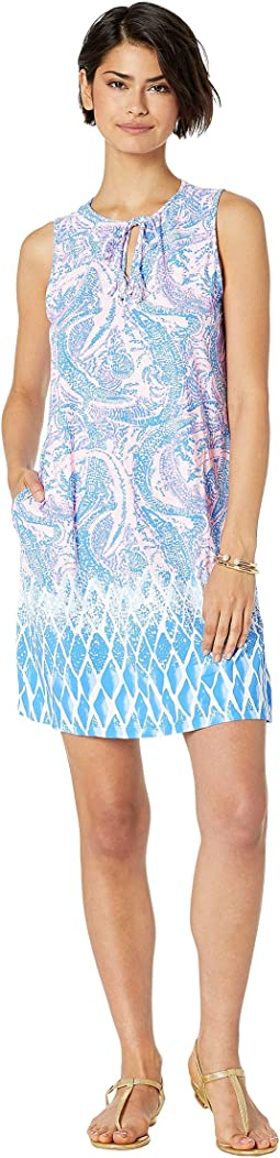 Coastal Blue Maybe Gator Engineered Cover-Up