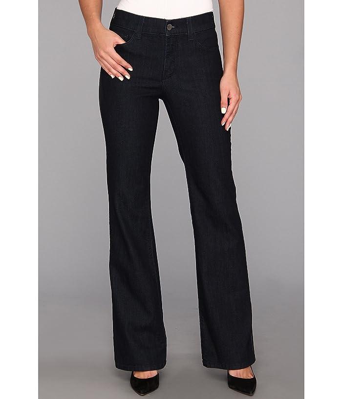 NYDJ Barbara Bootcut (Denim) Women's Jeans
