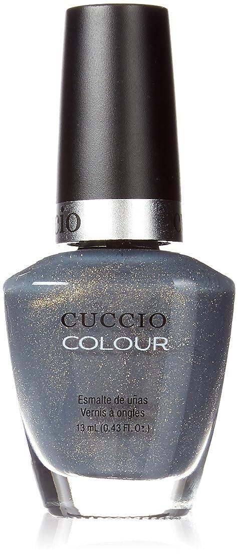 ラジエーター必要性粉砕するCuccio Colour Gloss Lacquer - Grey's Anatomy - 0.43oz / 13ml