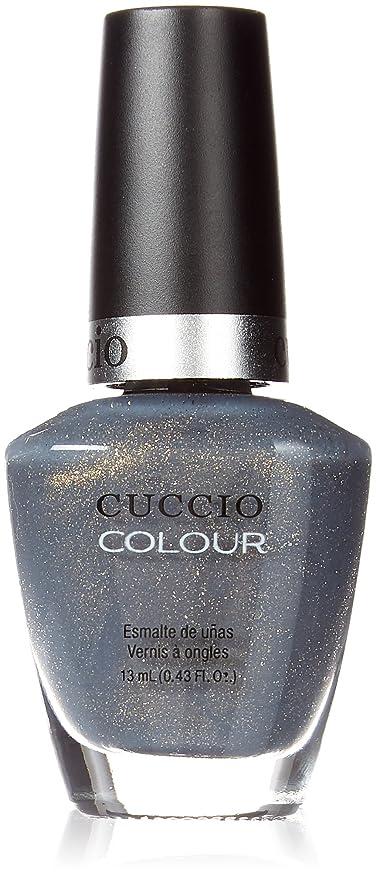 以内に読み書きのできない時折Cuccio Colour Gloss Lacquer - Grey's Anatomy - 0.43oz / 13ml