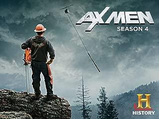 Ax Men Season 4