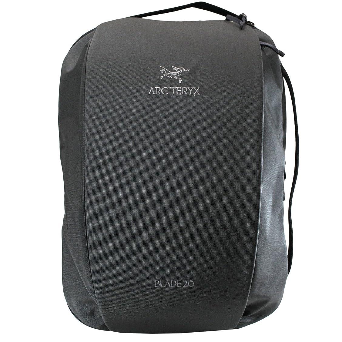 骨髄段落幸運なARC'TERYX(アークテリクス)Blade 20 Backpack/ブレード20バックパック 【16179】[正規取扱]
