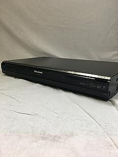 Panasonic 500GB 2チューナー ブルーレイレコーダー ブラック DIGA DMR-BW770-K