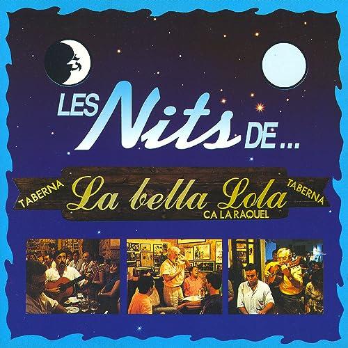 Lola La Tevernera By Cafetó Peix Fregit Port Bo Santi Vendrell Trafins On Amazon Music