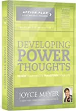 Developing Power Thoughts Action Plan